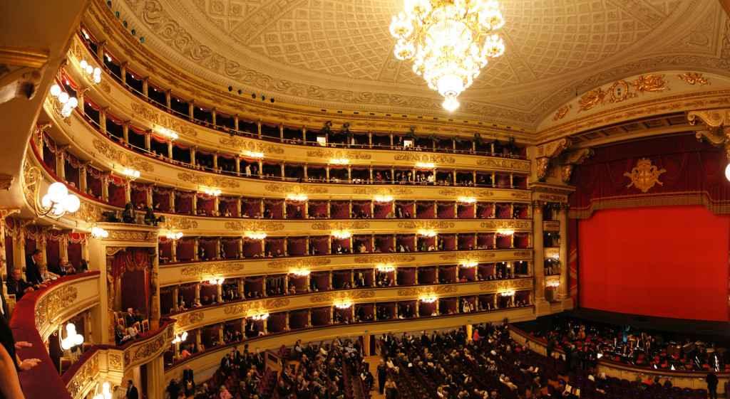 teatro alla scala milano capodanno