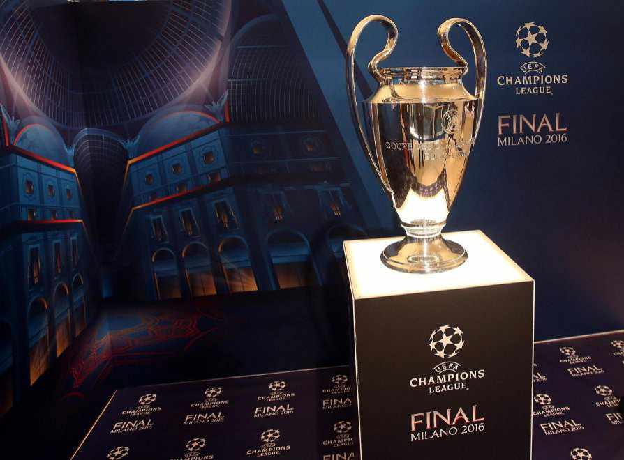 coppa champions league milano