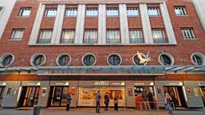cinema-ristorante milano Anteo