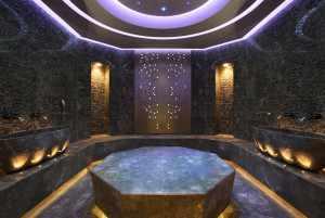Relax & Benessere Hotel Gallia Milano luxury spa