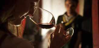 milan wine tasting