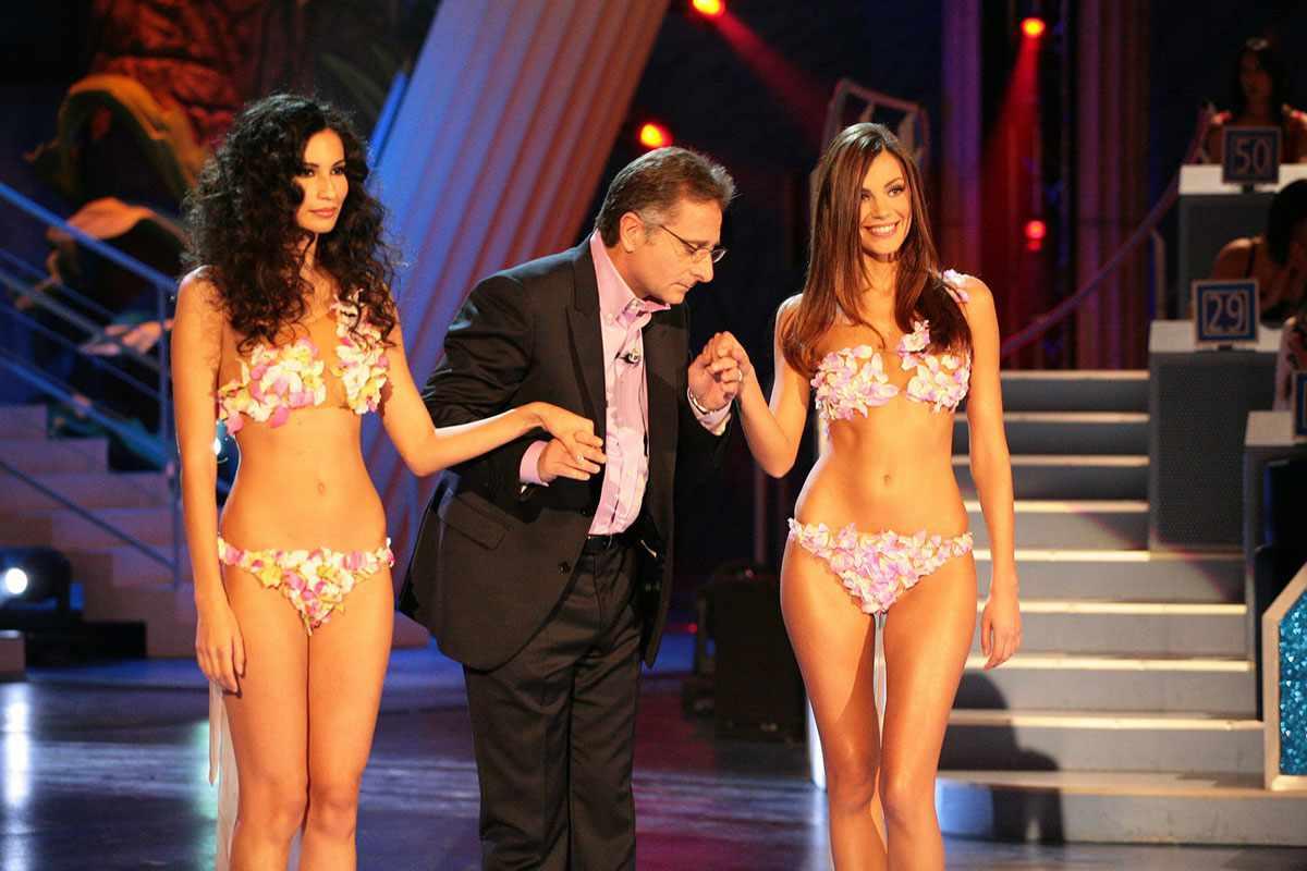 Ciao Darwin Casting Milano