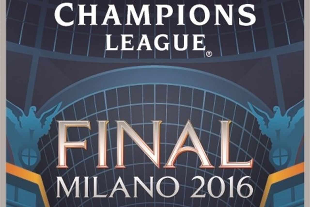 finale milano champions