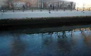 Naviglio Ghiacciato Milano