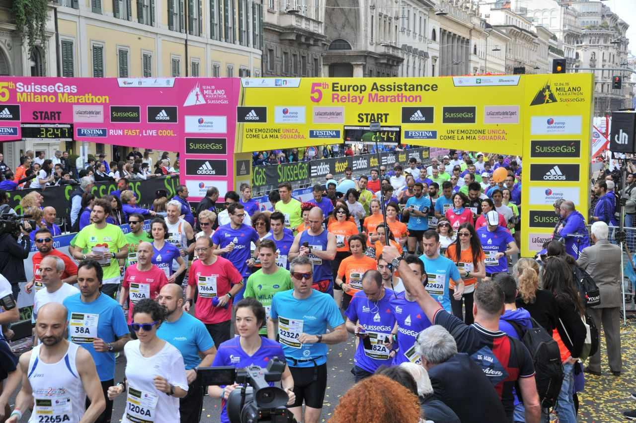 iscrizioni milano marathon