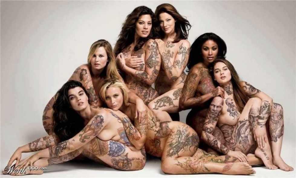 milano tatoo convention