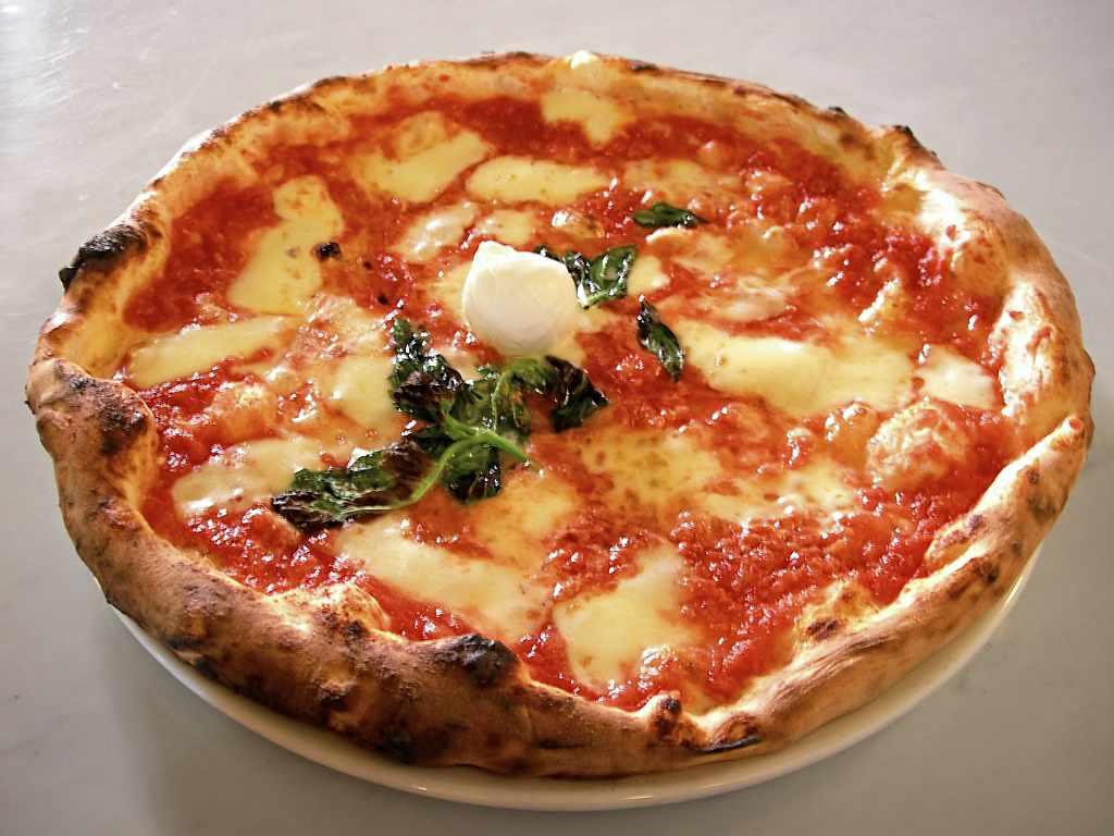 Starita pizzeria milano
