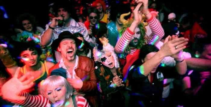 Carnivale ambrosiano milano eventi in città