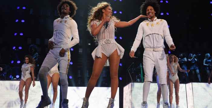 Concerto Beyonce milano