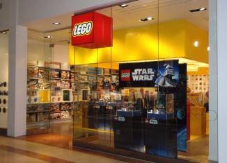 Lego Store Milano