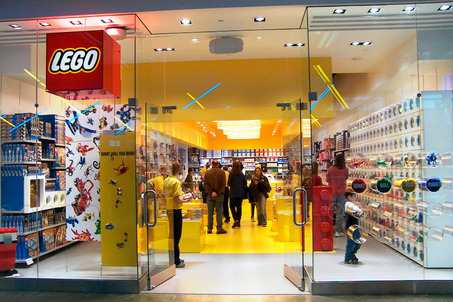 Lego Store