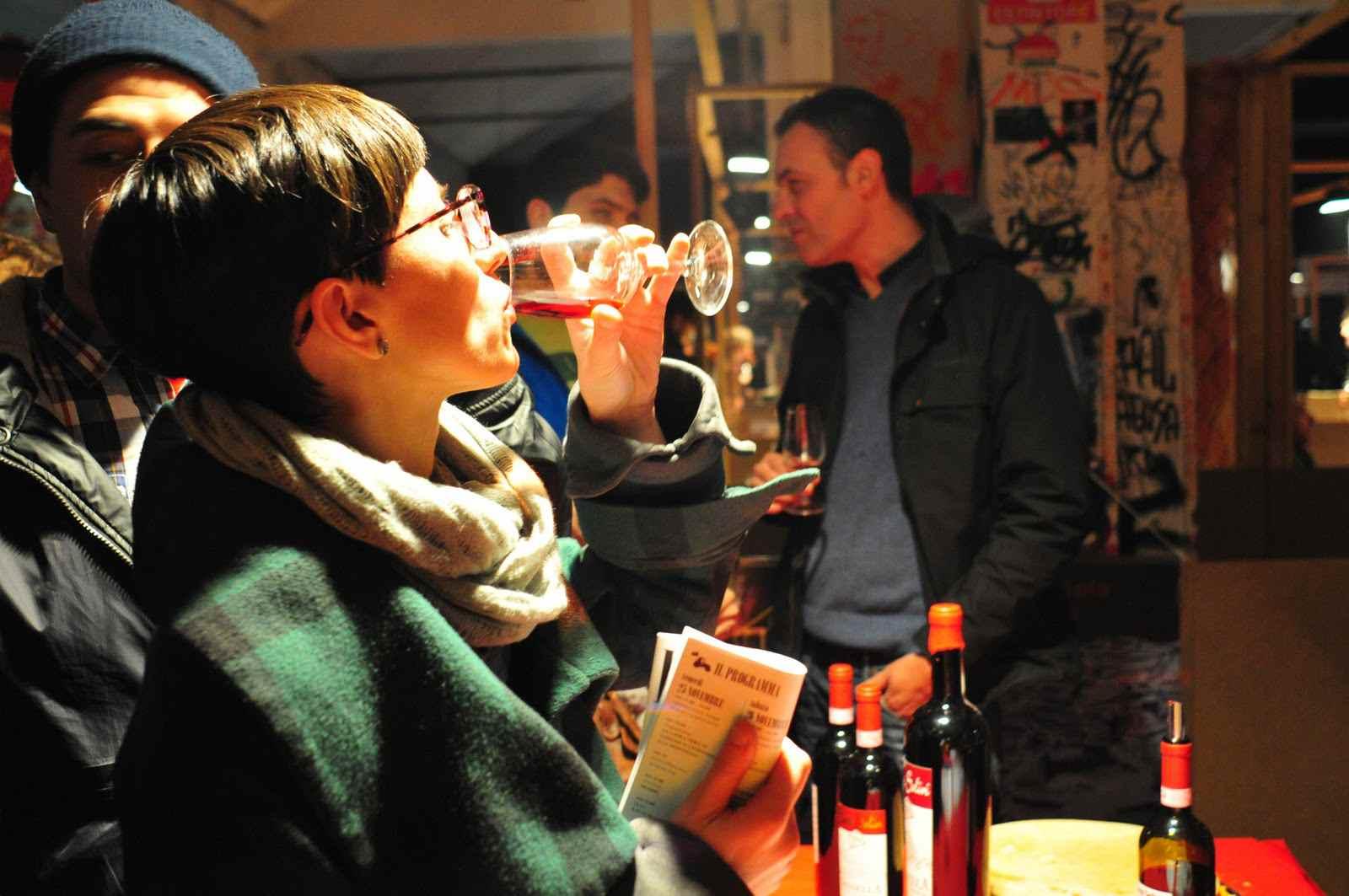 Wineatvie milano eventi centro storico