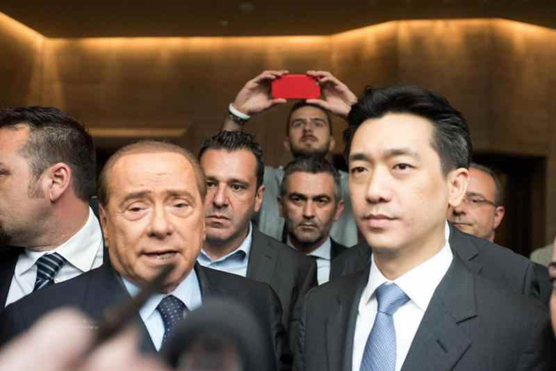 berlusconi mr bee fallita trattativa