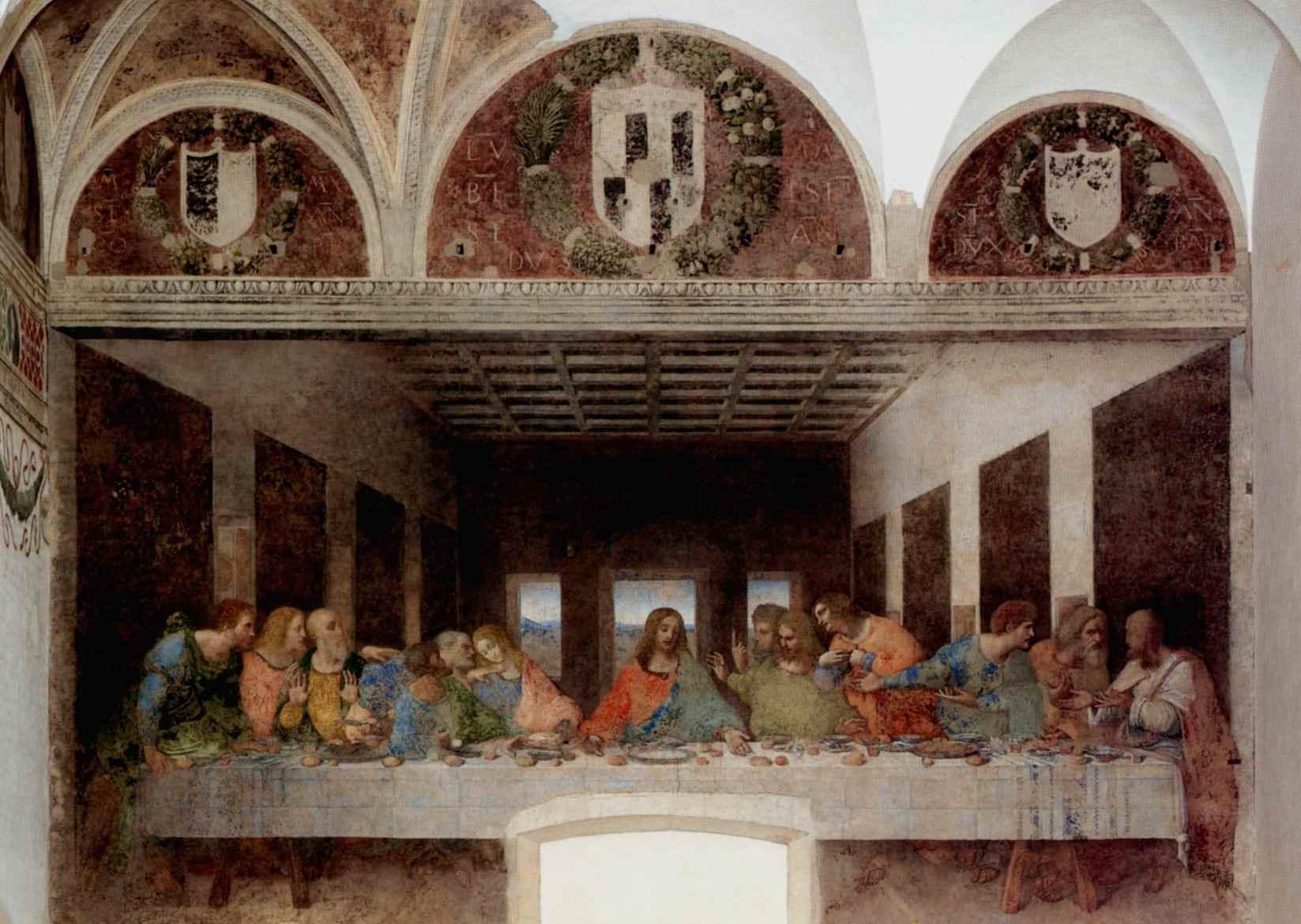 musei-civici-cenacolo-vinciano-milano