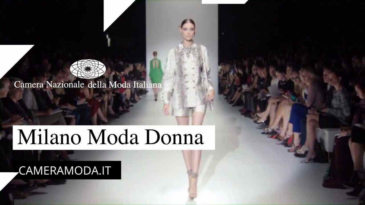 Milano moda donna tutti gli eventi da non perdere questa for Design della moda milano