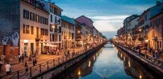 movida e turismo milano naviglio grande