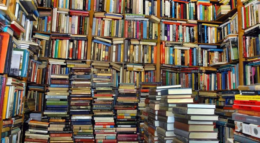 giornata mondiale del libro bellissima fiera dei libri milano