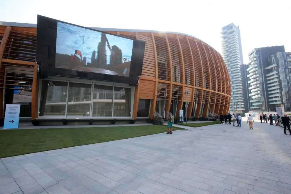 uicredit pavillion