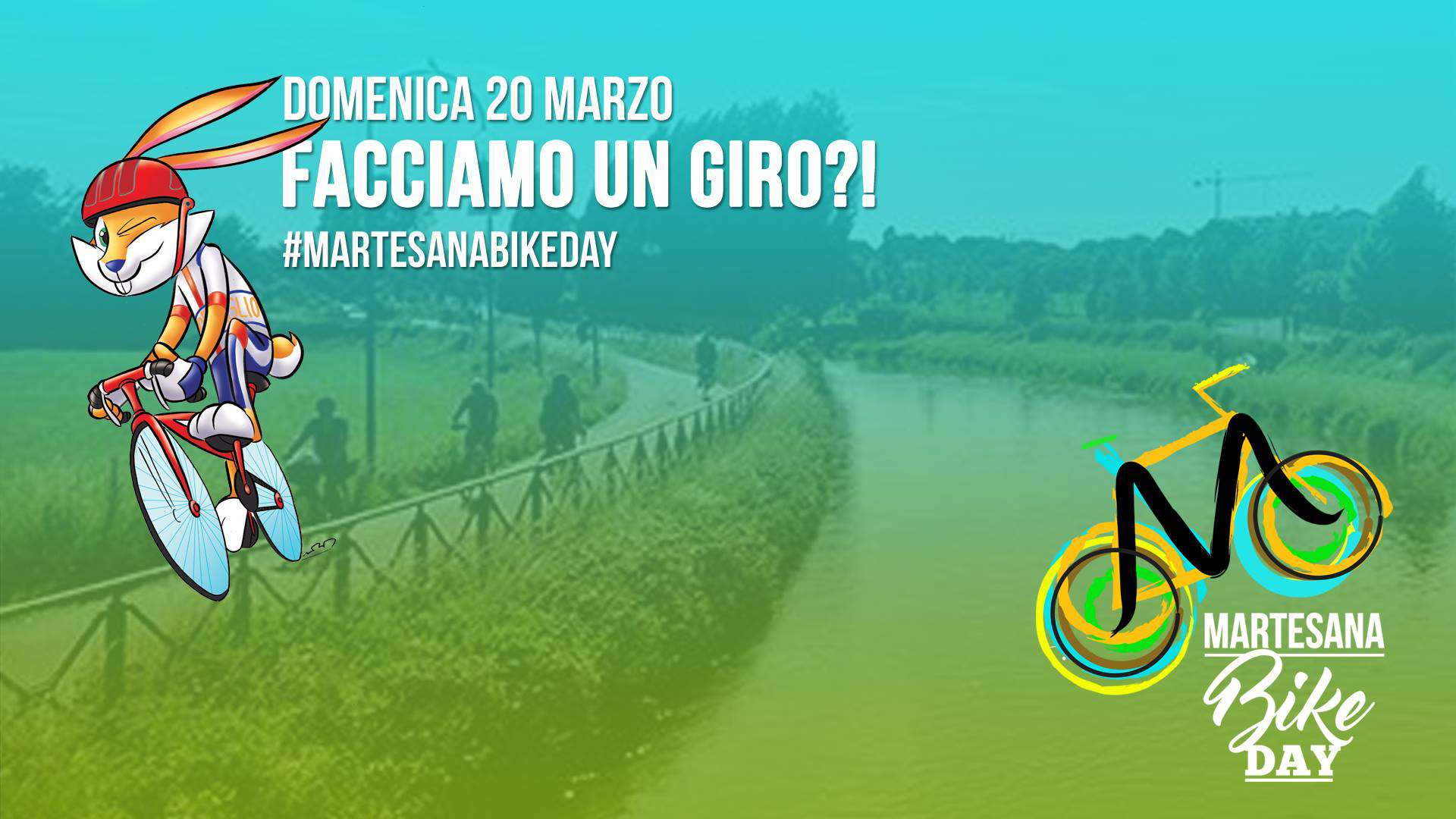 martesana bike day