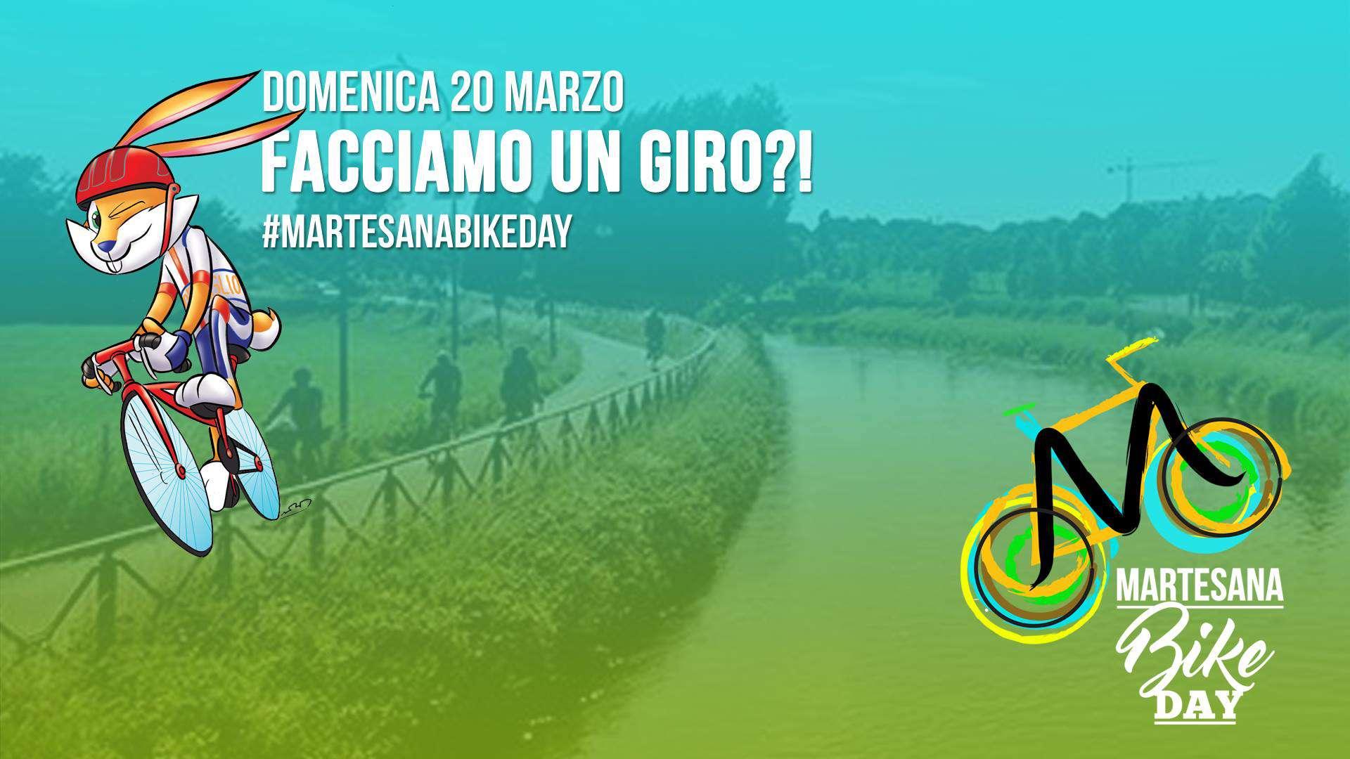 martesana bike day