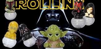 Rollinz Star Wars