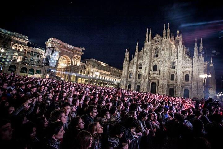 Featured image for 'Concerto Radio Italia Live 2016 - Special 2-days Edition 8 e 9 Giugno'