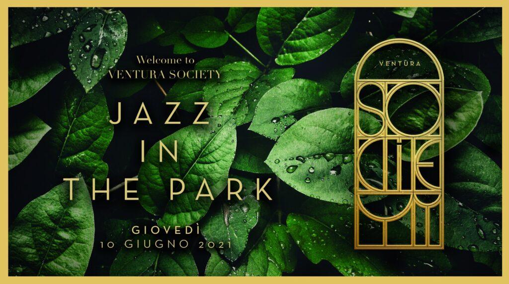 ventura society giardino jazz in the park