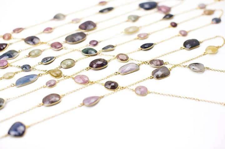 Bianca Baykam Jewelry