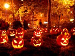 halloween milano 2021 party eventi
