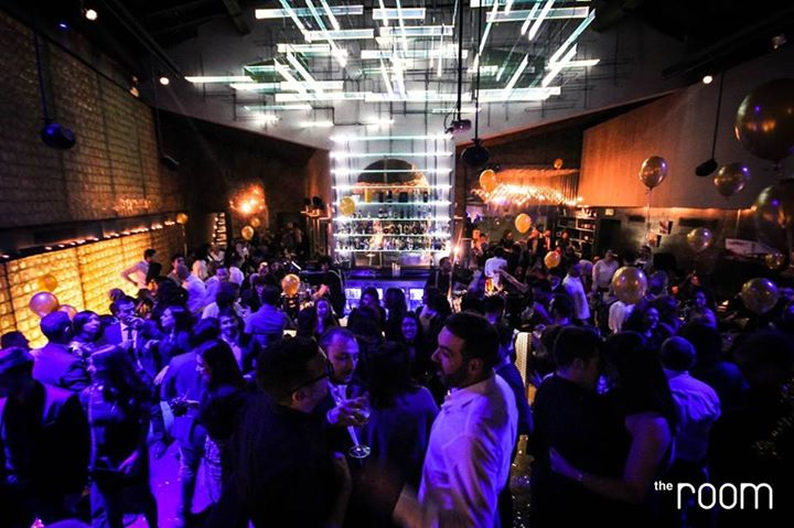 'THE ROOM / Design Week LOFT Closing Party   Free Entrance'