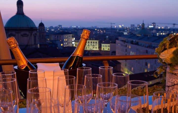 Terrazza HOTEL Dei Cavalieri   Opening Season - MILANOEVENTS.IT ...