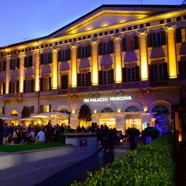 nh palazzo moscova milano