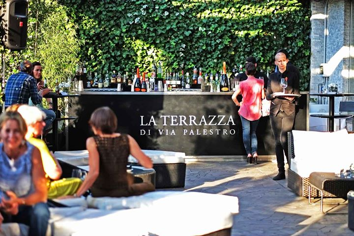 LA TERRAZZA DI VIA PALESTRO Archivi - MILANOEVENTS.IT | News ed ...