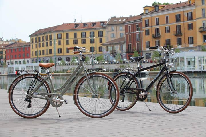 Milano Bike City 2018