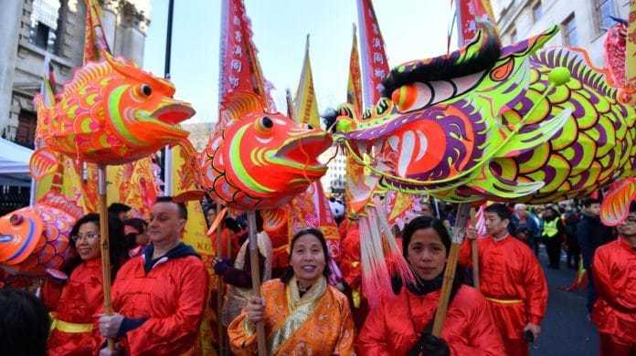 capodanno cinese milano 2020