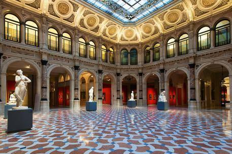 gallerie d'italia apertura gratuita