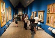 pinacoteca brera musei gratis febbraio 2020