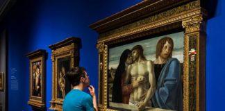 visita gratis alla pinacoteca di brera