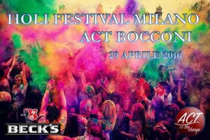 MILANO HOLI WAVE FESTIVAL_