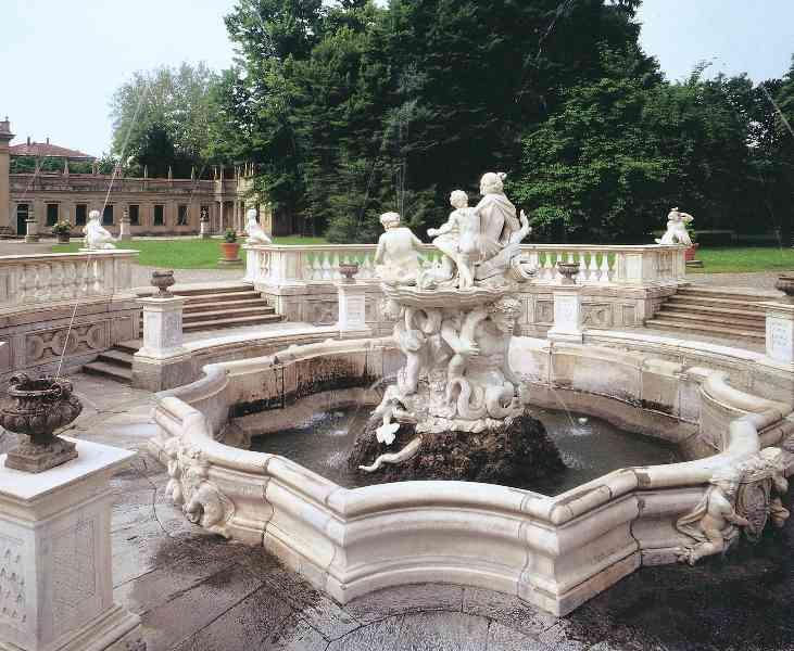 villa litta lainate #MilanoaPlaceToBE