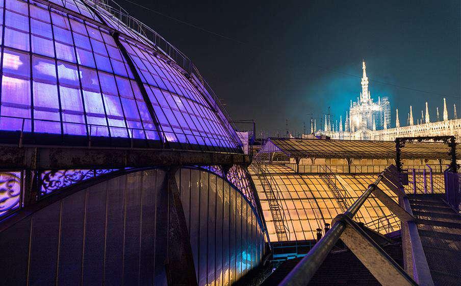 visite HighLine Galleria Duomo Milano
