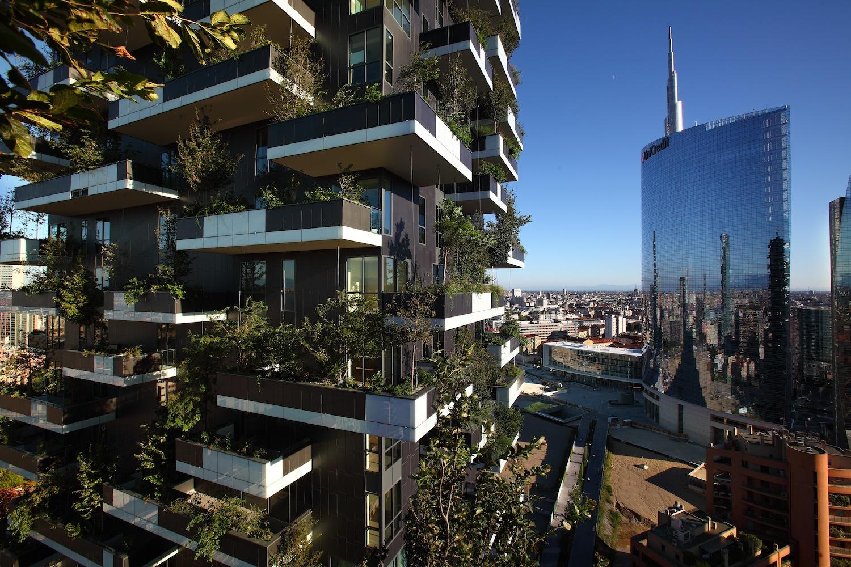 Appartamenti Zona Isola Milano