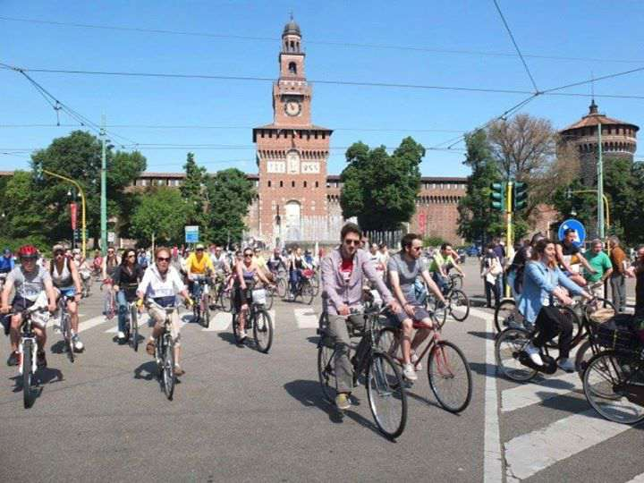 bonus bici elenco comuni milano