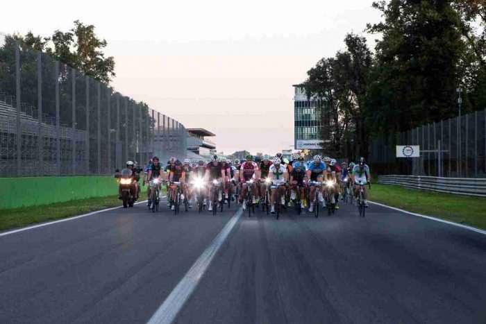 autodromo di monza bicicletta