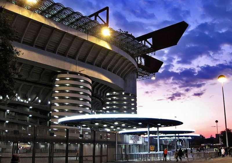 eventi milano champions league