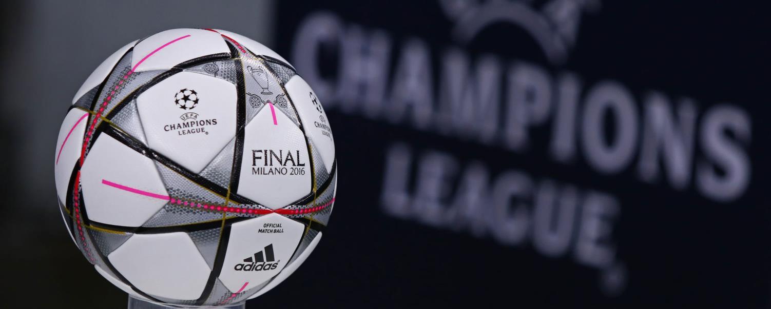 champions league finale milano