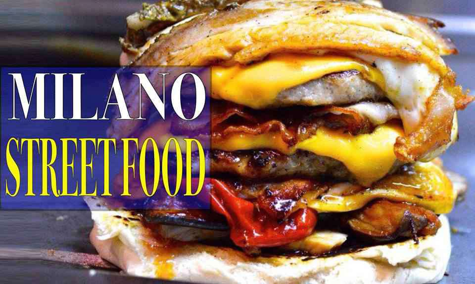 milano street food