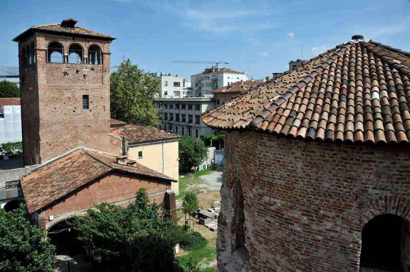 museo archeologico milano