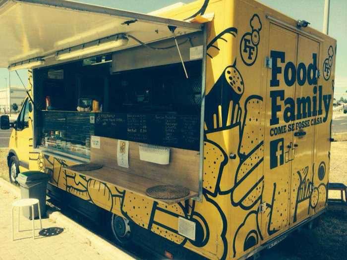 STREET FOOD FESTIVAL MILANO