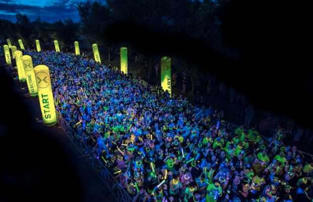 FLUO RUN MILANO